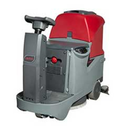 Betco Stealth DRS21BT rider floor scrubber E2996300 with
