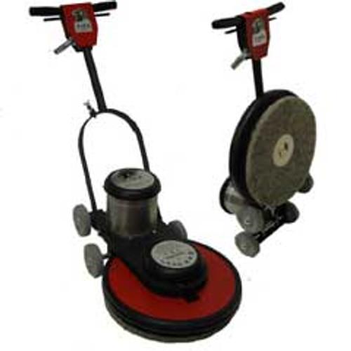 Hawk F18002001CF Hcf15201800 20 inch 1800 rpm centerfold