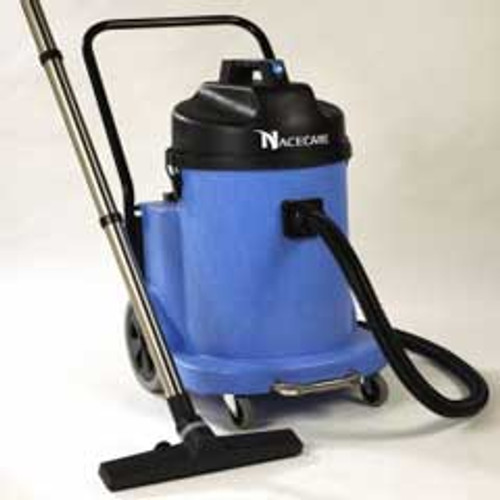 NaceCare WVD902 wet only canister vacuum 899651 12