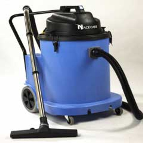 NaceCare WVD1802P wet only canister vacuum 899722 20