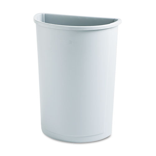 Rubbermaid 3520gra trash can Untouchable 21 gallon container