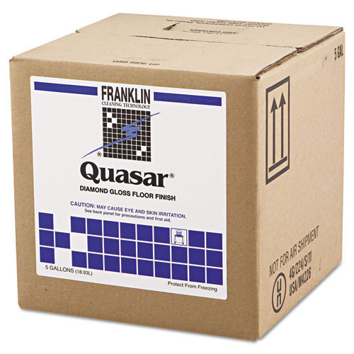 Franklin fklf136025 quasar floor finish 25 per cent