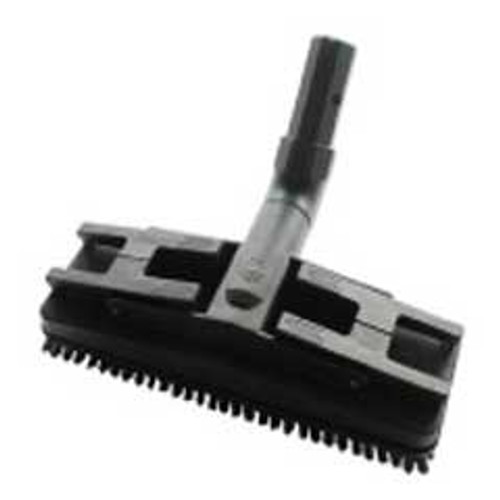 NaceCare 120400 rectangular 8 inch brush complete for