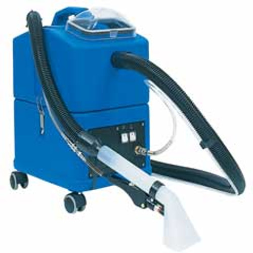 NaceCare TP4X Tempest carpet Spot Extractor 8025150 canister