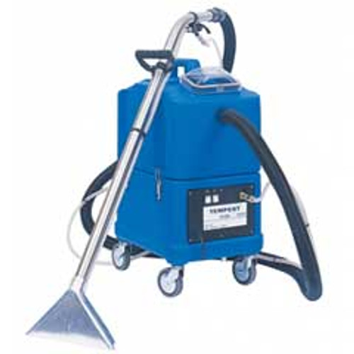 NaceCare TP8X Tempest carpet extractor 8025152 canister 8