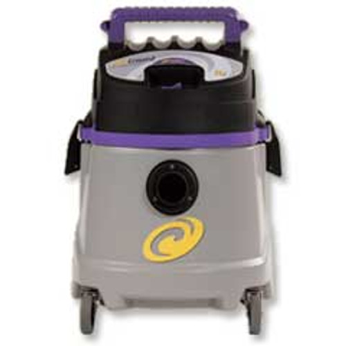 ProTeam vacuum 107129 ProGuard 10 wet dry 10 gallon with
