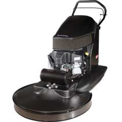 Pioneer Eclipse propane buffer dust collection 440 series