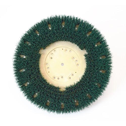 Floor scrubber brush 0.022 nylon 120 grit 813018-NP92