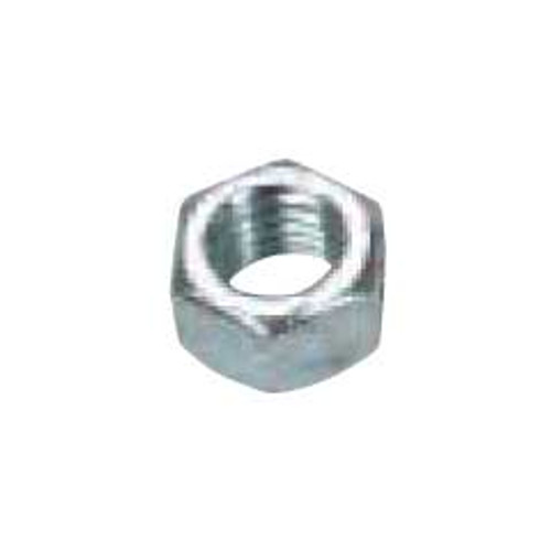 Left handed hex nut zasandhex for heavy duty