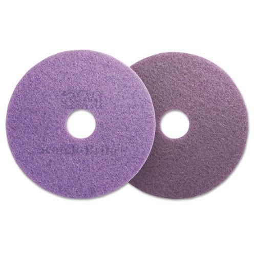 3M 23894 Purple floor pads MMM08418 20 inch 3000 diamond grit