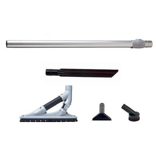 ProTeam 107531 vacuum tool kit telescoping straight wand