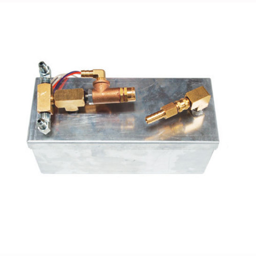 Sandia 10091022 solid steel internal heater 2000 watt