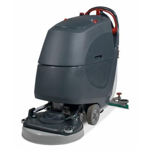 NaceCare TGB1620T Twintec Floor Scrubber 904111 traction