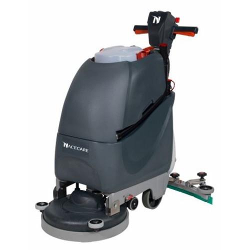 NaceCare TGB817 Twintec Floor Scrubber 903752 battery