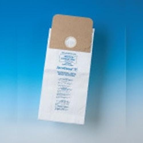 Nilfisk NF56704409 paper bag package of 8 plus