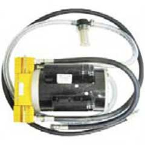 Sandia 800016 500 psi pump for Sniper carpet extractor