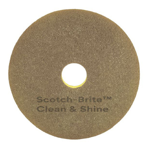 3M 09541 ScotchBrite Clean and Shine floor pads 20 inch