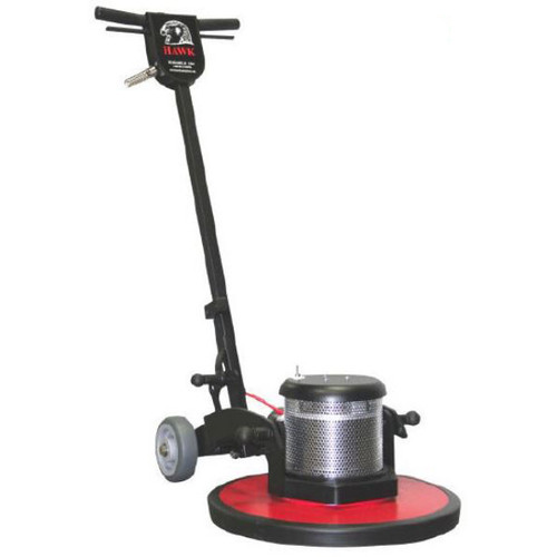 Hawk F931701 Glide 17 inch floor buffer 2