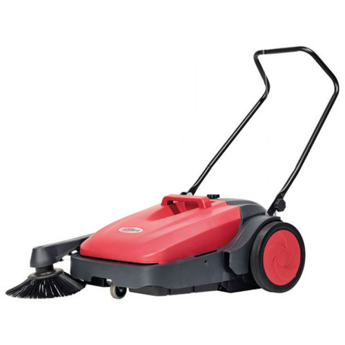 Viper PS480 Outdoor Indoor Sweeper