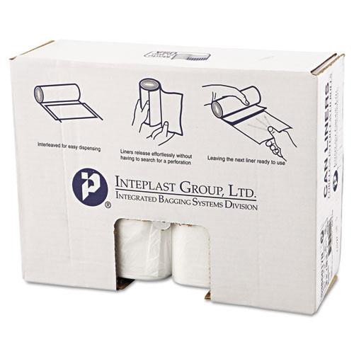 Ibs ibss386017n 60 gallon trash bags case of