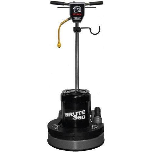 Hawk F3817B Brute 360 HP1517 180 TE 17 inch floor machine
