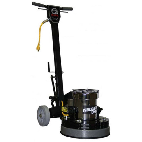Hawk F7520B Merlin 360 TEDC 20 inch floor machine with XHD