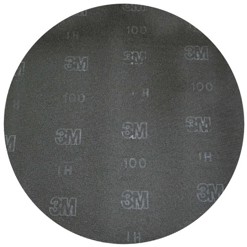 3M 29823 sanding screen disc 20 inch 100 grit case of 12 3M29823