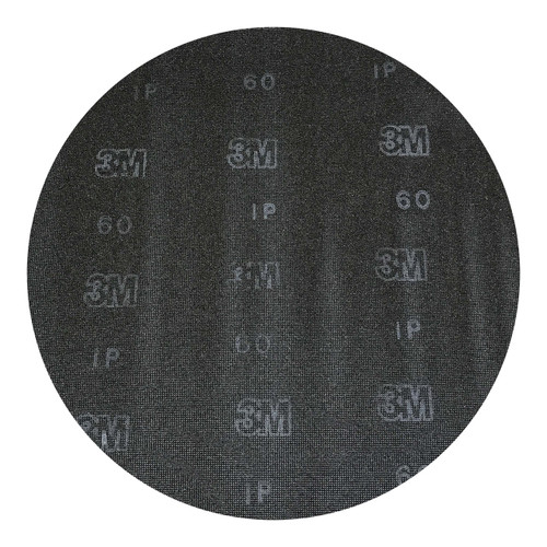 3M 99999 sanding screen disc 17 inch 60 grit case of 12 3M99999