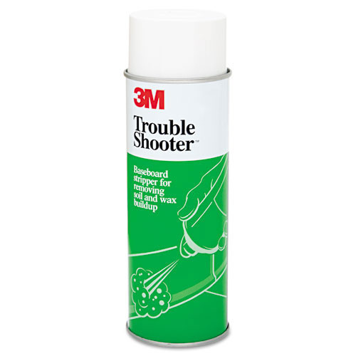 3M 14001 Troubleshooter MMM14001 baseboard stripper