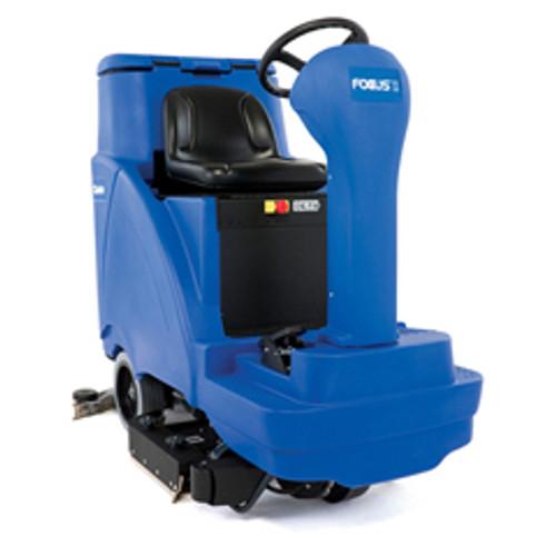 Clarke Focus2 34 disc rider floor scrubber 56114032 34 inch