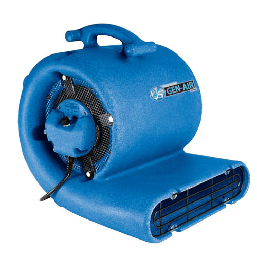 Sandia 900000 gen air mover floor dryer blower