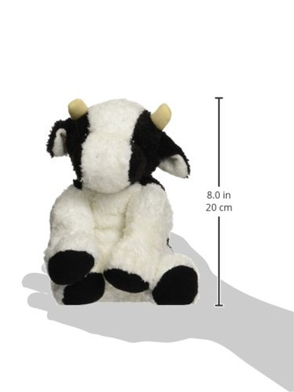 Sweet Constance Cow – 9″