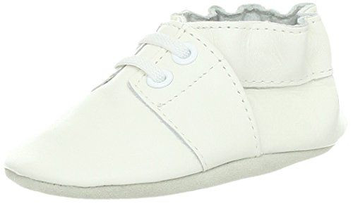 Robeez - Special Occasion, White (0-6m)