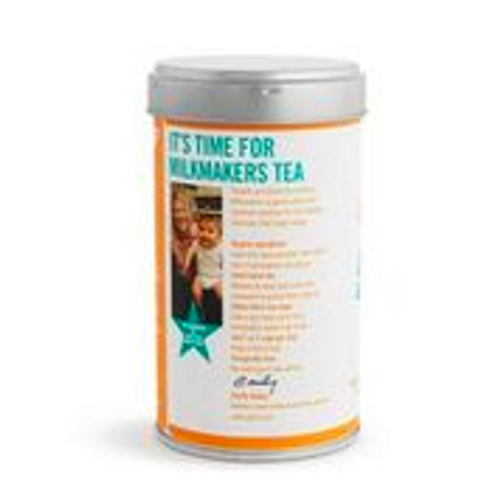 Milkmakers - Chai Spice Lactation Tea (14 tea bags)