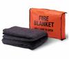 FBR2 Fire Blanket Bag + FBB1 Fire Blanket