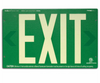 PHOTO-LUM - Photo-luminescent Exit Signs