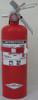 Amerex B409T - 5 lb Regular BC Dry Chemical Fire Extinguisher