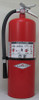 Amerex A412 - 20 lb Regular BC Dry Chemical Fire Extinguisher