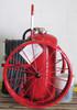 Amerex 630 - 33 Gallon Foam Wheeled Fire Extinguisher