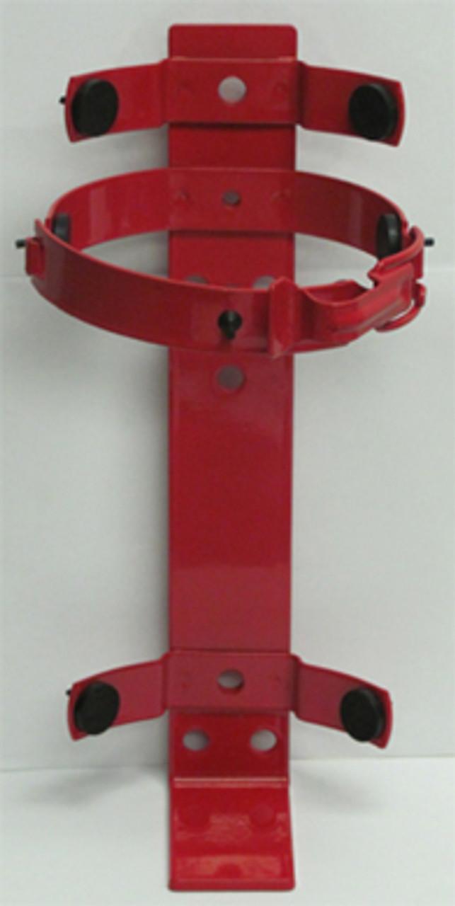 Amerex 887 - 10 lb Vehicle/Marine Tall Vehicle Fire Extinguisher Bracket