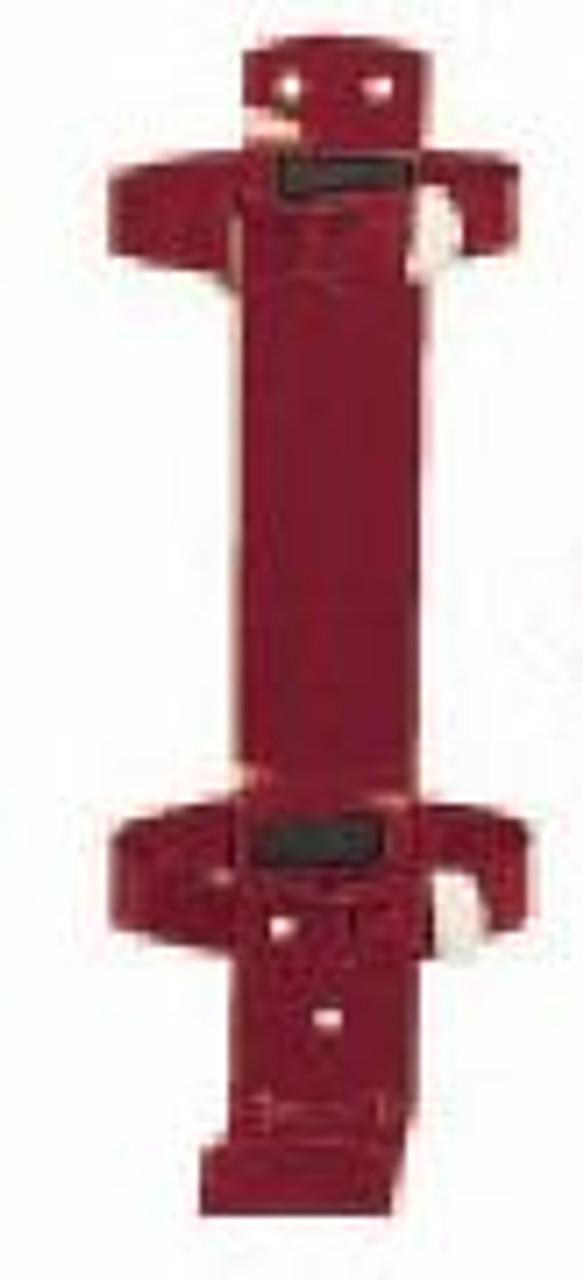 Amerex 821S - 5 lb Vehicle/Aviation Fire Extinguisher Bracket