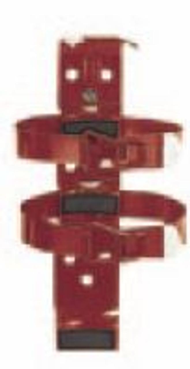 Amerex 818S - 5 lb Vehicle/Aviation Fire Extinguisher Bracket