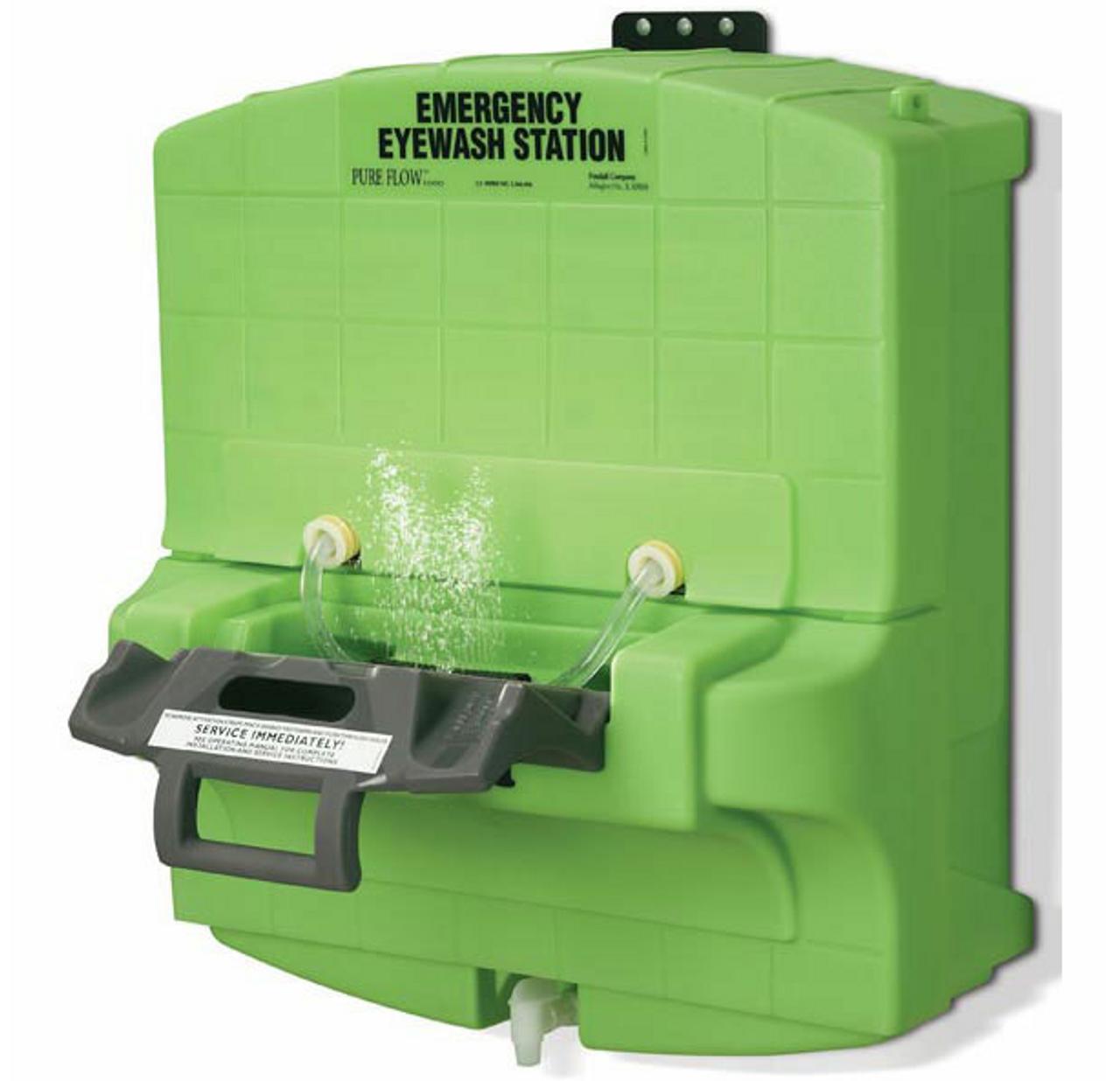 PUREFLOW1000 - Emergency Eyewash Station
