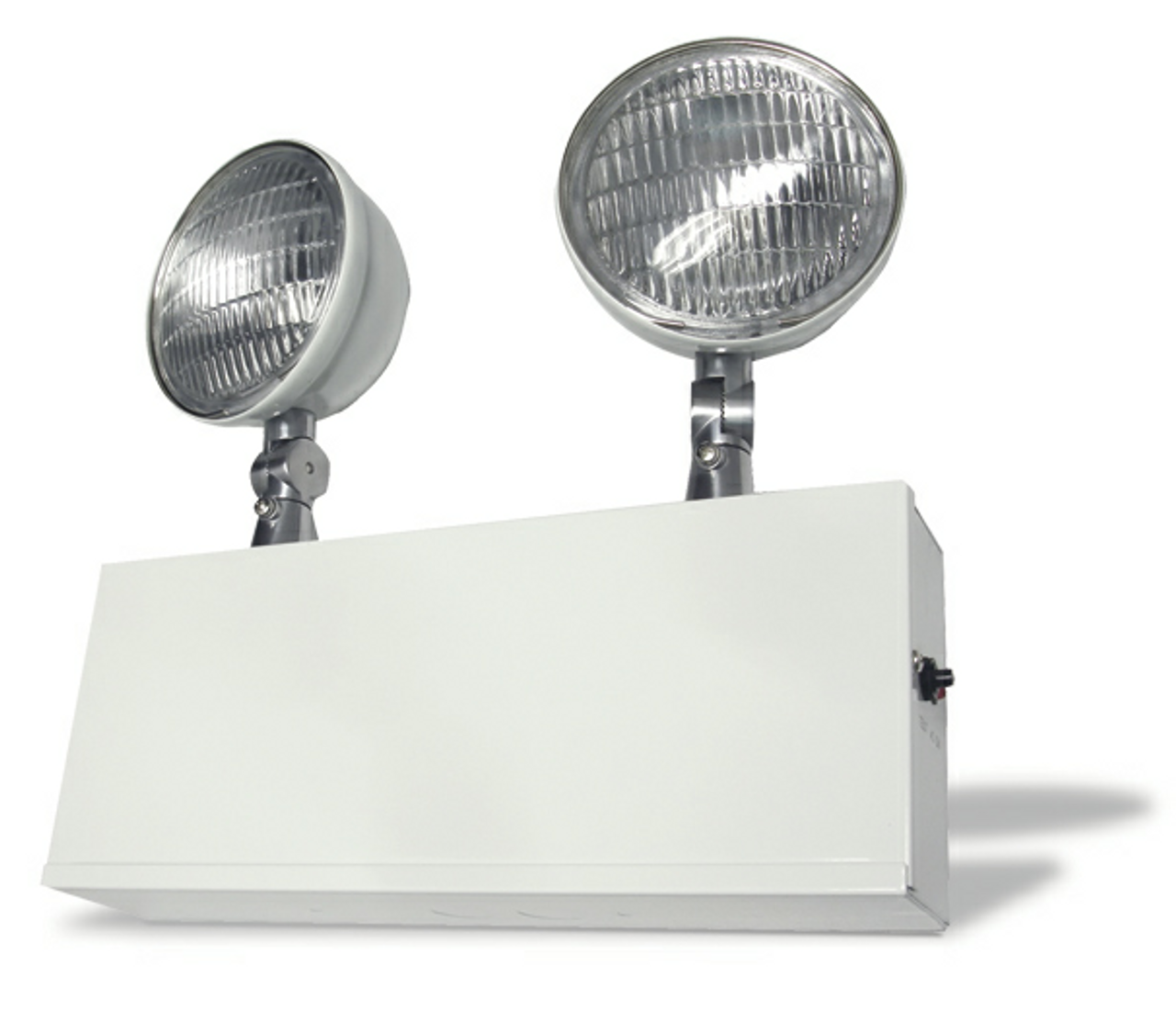 CHX - Chicago Approved Emergency Light