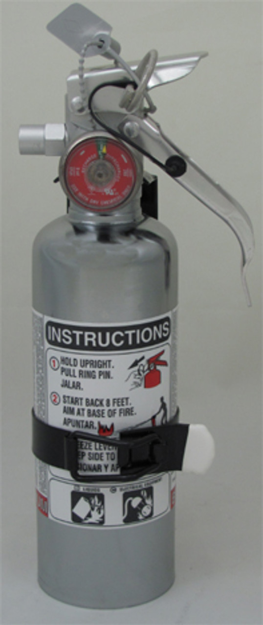 Amerex A620T - 1 lb Regular BC Dry Chemical Fire Extinguisher