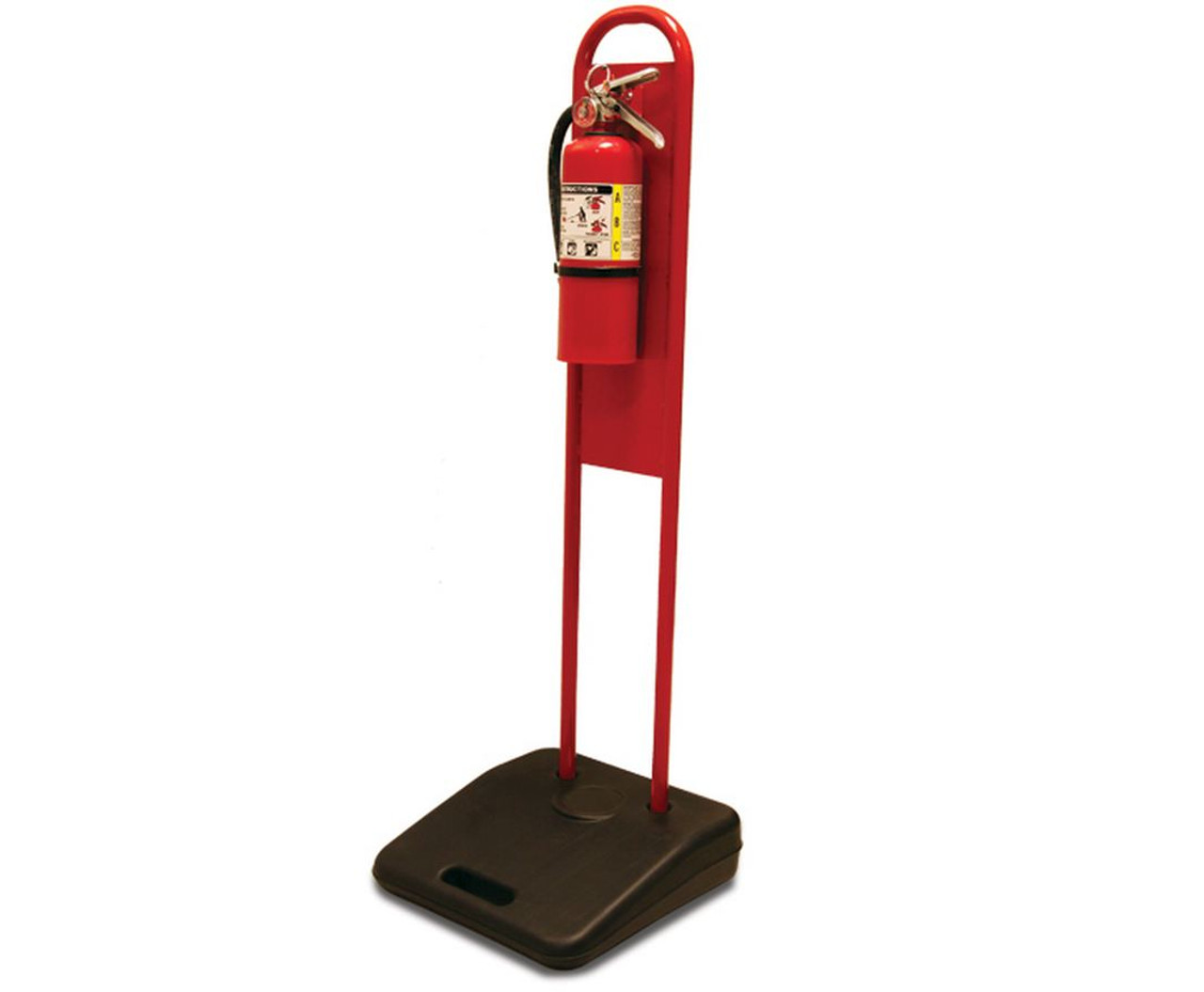 FES1 - Fire Extinguisher Stand