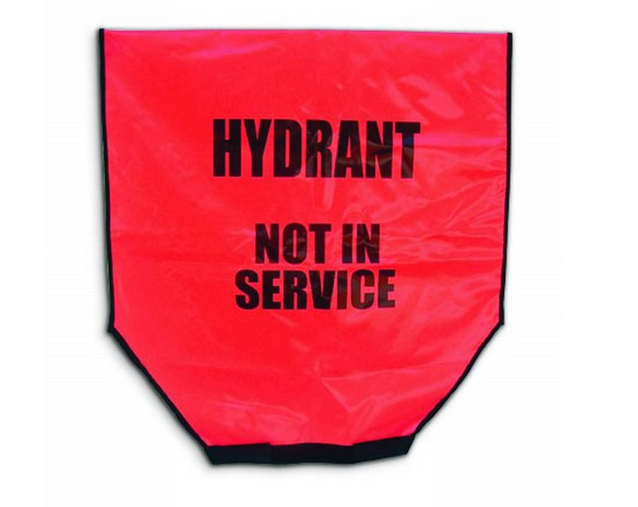 FHDC1 - Heavy-Duty Fire Hydrant Cover