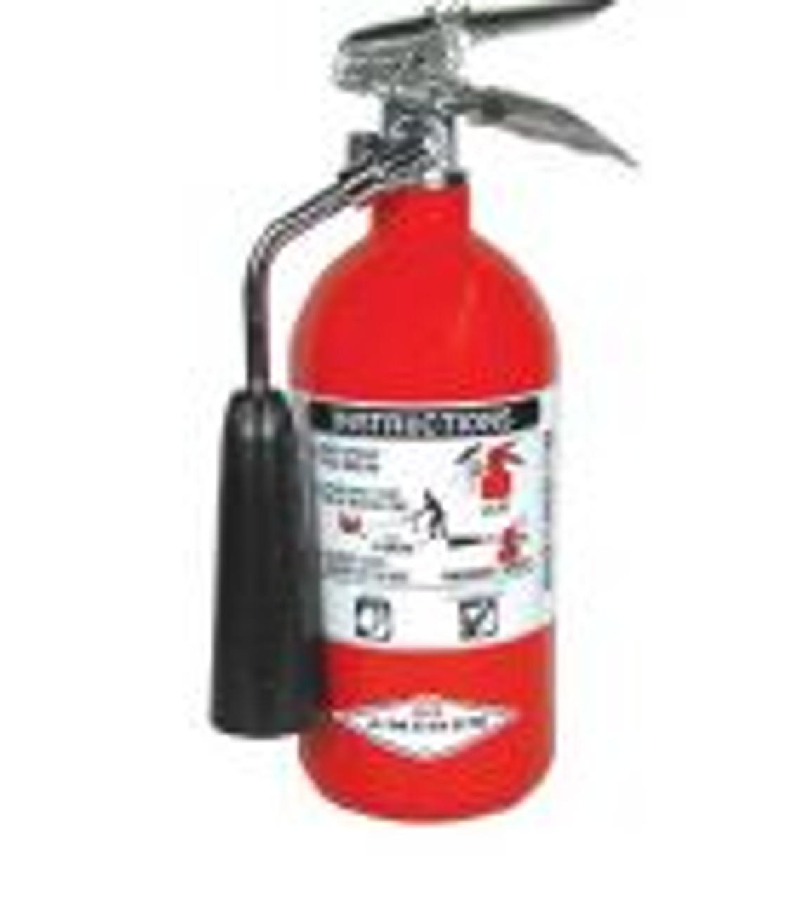 Amerex 320 - 2.5 lb Carbon Dioxide - Discontinued