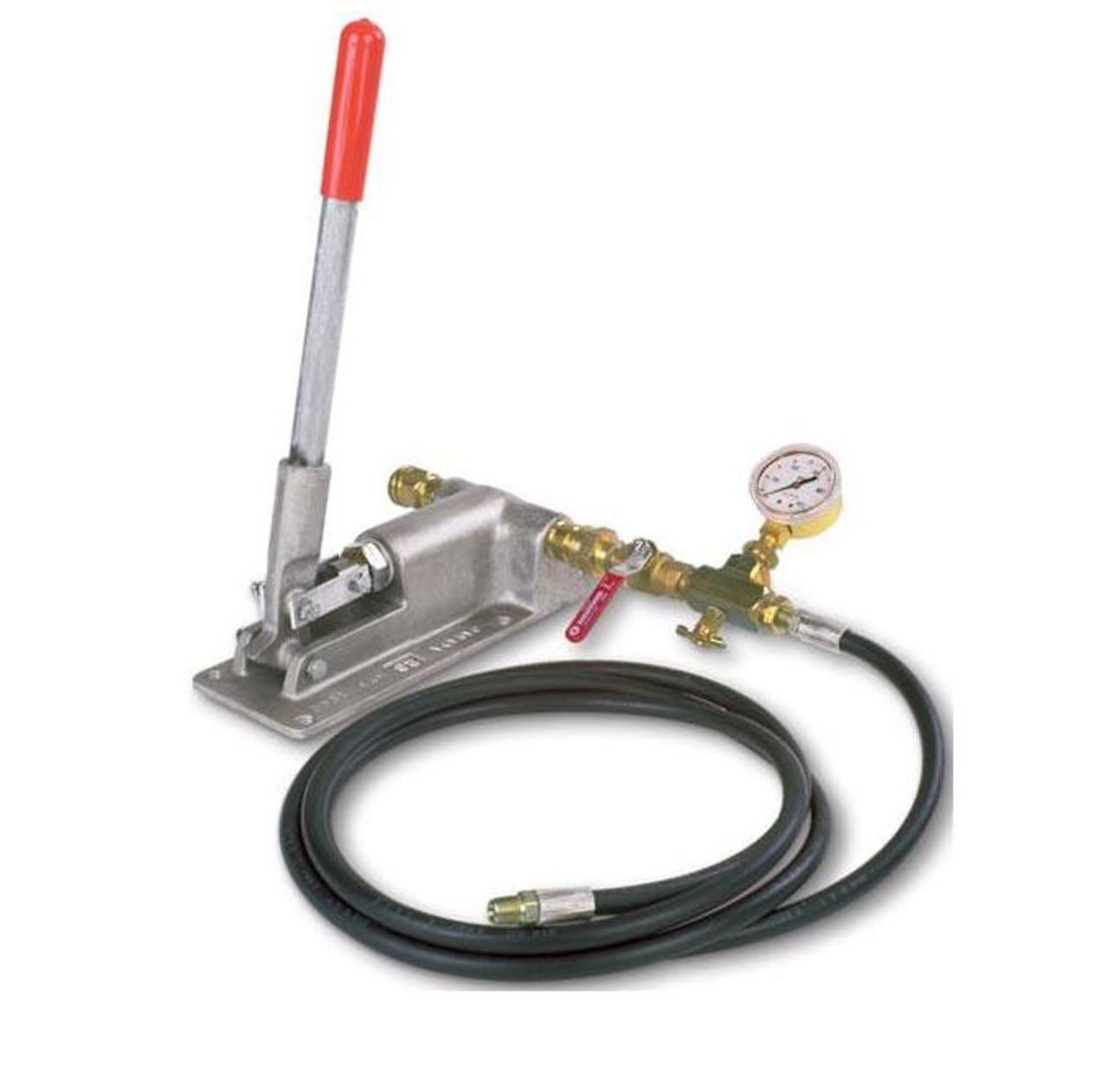 HTP - Hydrotest Pump