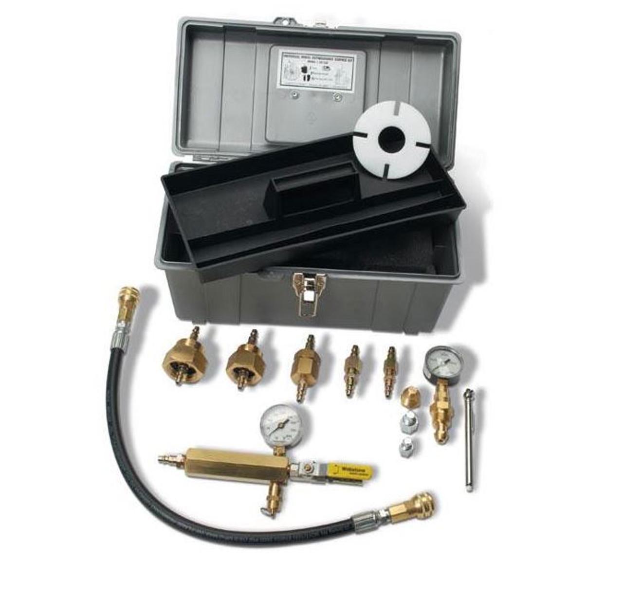 WSK30350 - Universal Wheeled Unit Service Kit